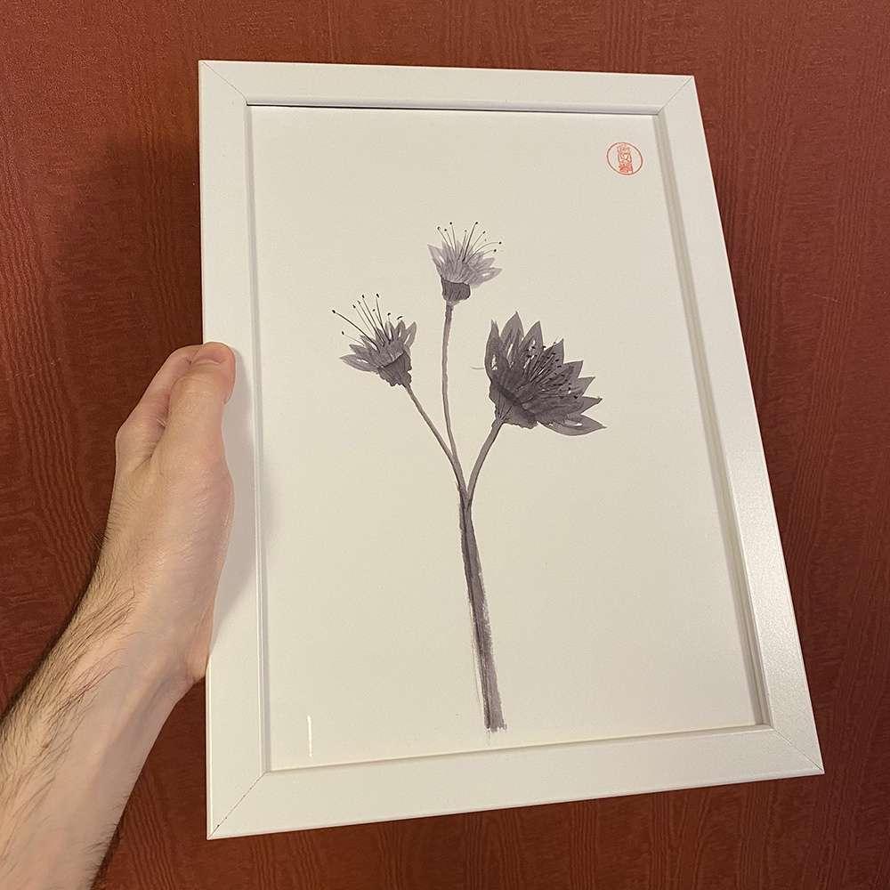 Flower Simple