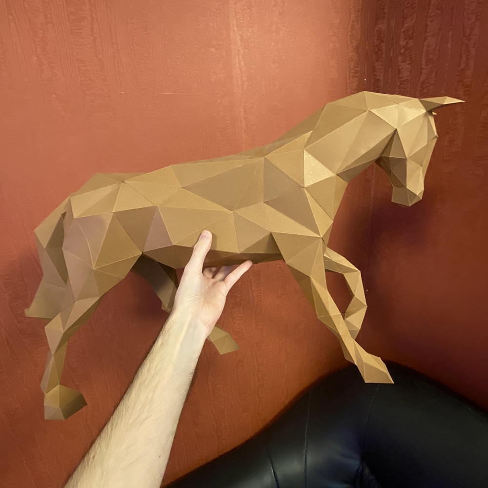P Horse
